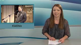 TV Budakalász / Budakalász Ma / 2020.11.09.