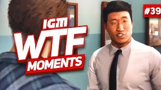 IGM WTF Moments #39