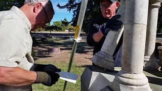 Videos – Albany Hebrew Cemetery