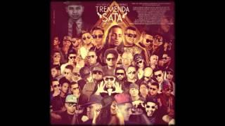 Arcangel - Tremenda Sata (Final Remix) (Ft. Muchos Artistas)