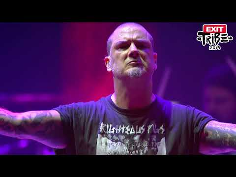 EXIT 2019 | Phil Anselmo & The Illegals Walk Live @ Main Stage