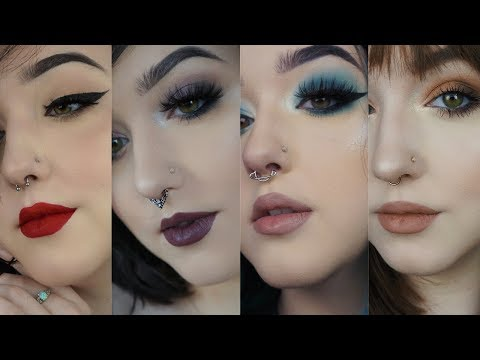 How To Change 4 Types of Septum Jewelry | Clickers, Horseshoes, Segment + Seamless Rings