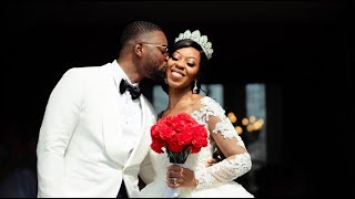 Royal Wedding Between Eld. Ir. John Amoah Angoh & Dr. Grace Adjeley Koney Angoh