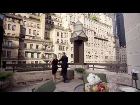 Midtown Manhattan Luxury Hotel, Four Seasons Hotel New York