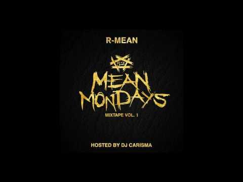 R-Mean - Discretion (ft. Breana Marin)