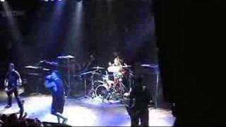 7 Seconds - 07 Heres Your Warning (Live)