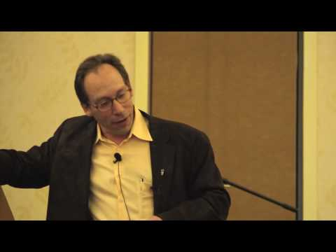 'A Universe From Nothing' by Lawrence Krauss, AAI 2009