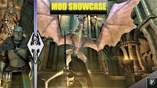 The Elder Scrolls V: Skyrim - N7 Assassin's Creed Armor Mod