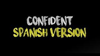 Demi Lovato  - Confident (Spanish Version) -  Giorgio