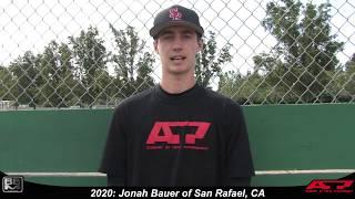 Jonah Bauer
