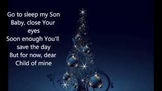 Mercy Me - Joseph's Lullaby (Lyrics)