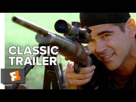 S.W.A.T. Movie Trailer