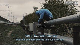 [Lyrics+Vietsub] Ed Sheeran - Dive