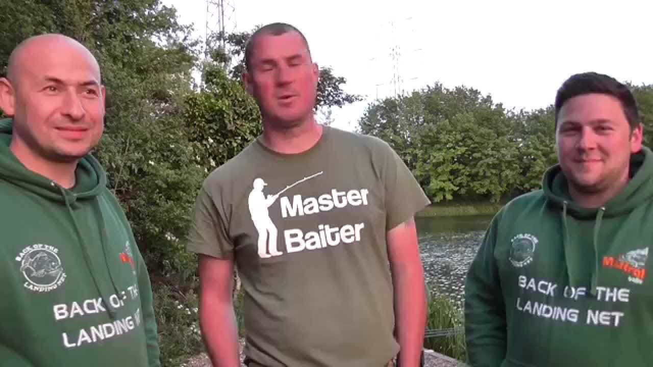 Episode 134 - Farlows Lake Carp Fishing Blog