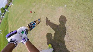Day 1 Opening the Batting (Instant Highlights) | GoPro Batting innings 2019-20