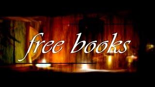 Где скачать книги бесплатно. Бесплатные книги - как найти любую книгу в открытом доступе.