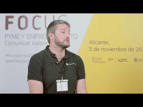 Entrevista a Diego Tomás, cofundador de PBC Coworking[;;;][;;;]