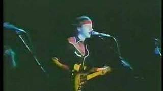 Dire Straits - Ride Across The River, Israel
