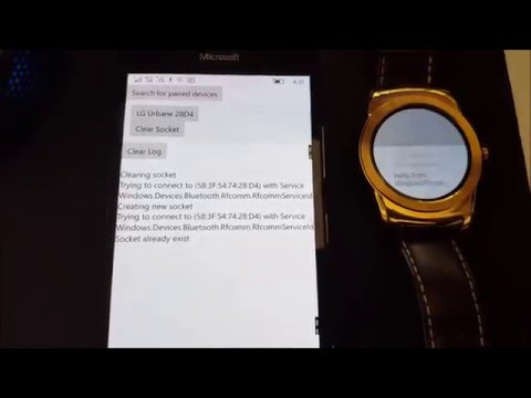 Windows Phone Archives - Android Wear BaseAndroid Wear Base