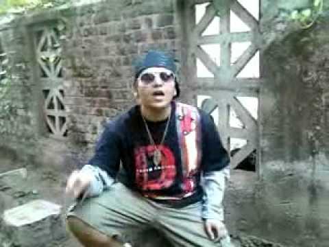 KoBra Rapper_Veda_ Marathi Rap