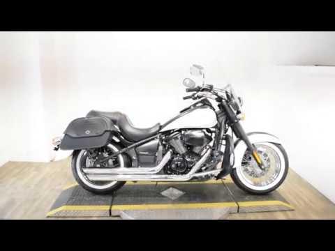 2015 Kawasaki Vulcan® 900 Classic in Wauconda, Illinois - Video 1