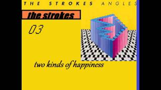 03-two kinds of happiness-THE STROKES