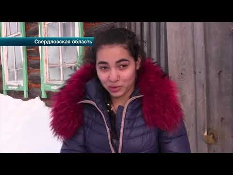 В Свердловской области отец и мать рассорились из за пособия на ребенка