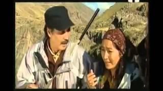 Үзүлбөгөн үзөңгү   Кыргыз Кино   Узулбогон узонгу  Фильмы Азии