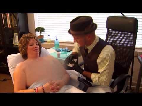 Mastectomy patients meet the 3d nipple tattoos for Three d nipple tattoos
