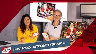 STAtube 20/2018 ~ LIQUI MOLY JetClean Tronic II | Die Autodoktoren bei VIEROL | WERA Kalender
