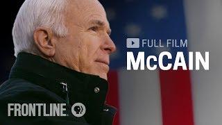 Life of Senator John McCain