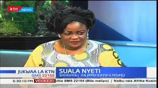Suala Nyeti: Shughuli za jamii katika sikukuu