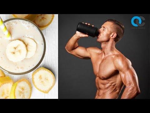 Cómo subir de peso fácilmente (masa muscular)