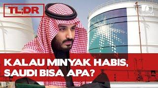 TL;DR: Kalau Minyak Habis, Saudi Bisa Apa?