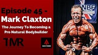 Ep.45 - Mark Claxton