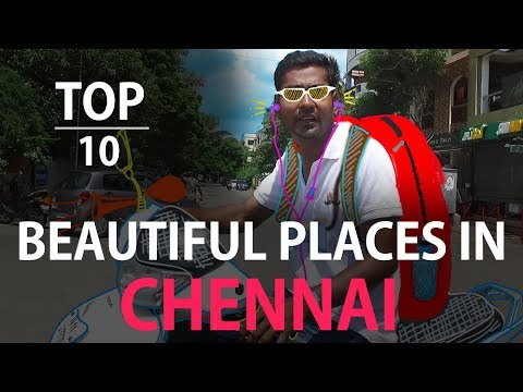 TOP 10 Beautiful Places In Chennai  | Ft. Varun | Countdown | Madras Central Mp3