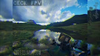 This is my flow???? / cinematic and fpv freestyle / #fpvfreestyle #cinematicfpv