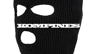 Madclip x Popayedi x Con the G - Kompines (Official Audio)