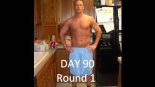 P90X Transformation (With Video Clips) - Самые лучшие видео