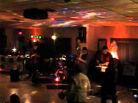 50's Rock & Roll Medley with Ancients USA