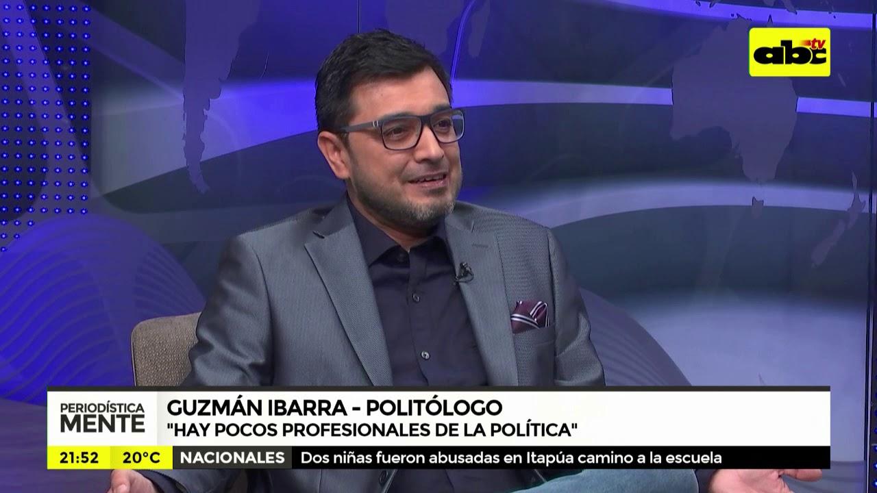 Guzmán Ibarra - parte 2