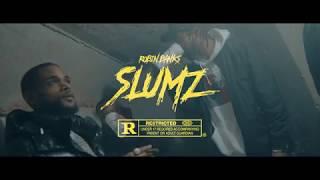 Robin Banks -  Slumz Official Video