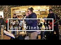 AMAZING PERFORMANCE | Rehab - Amy Winehouse | Allie Sherlock & The 3 Busketeers cover
