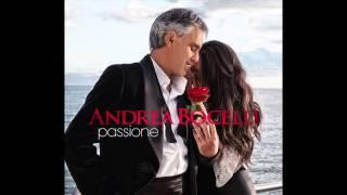 Andrea Bocelli - Passione - Corcovado (Featuring Nelly Furtado)