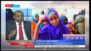 World View: IGAD to host Nairobi Summit on Somalia refugees