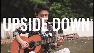 """Upside Down"" - 6cyclemind (Cover by Jahzeel Sajelan)"