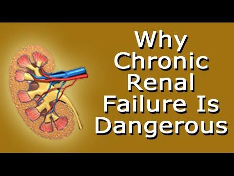 Tratamiento de la hipertensión renal de la gente