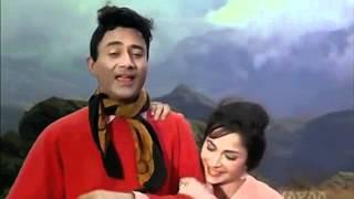 Gaata Rahe Mera Dil (Guide) - YouTube
