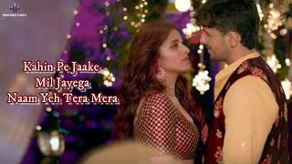 Dhoonde Akhiyaan (LYRICS) - Jabariya Jodi   - YouTube