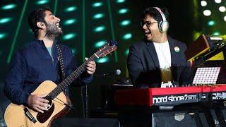 Ae dil hai mushkil - HD | Arijit Singh Live